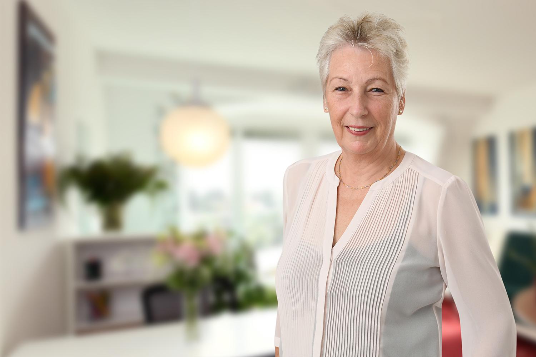 LogVogel - Marianne Vogel