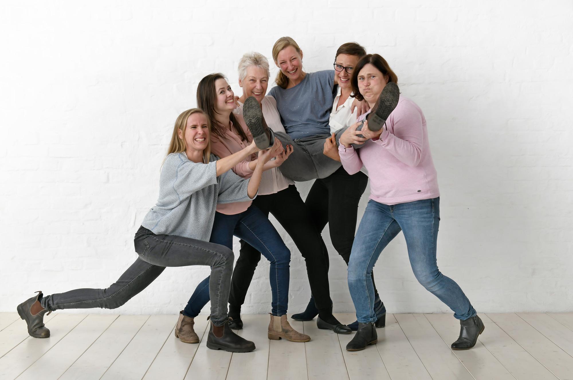 LogVogel - Team